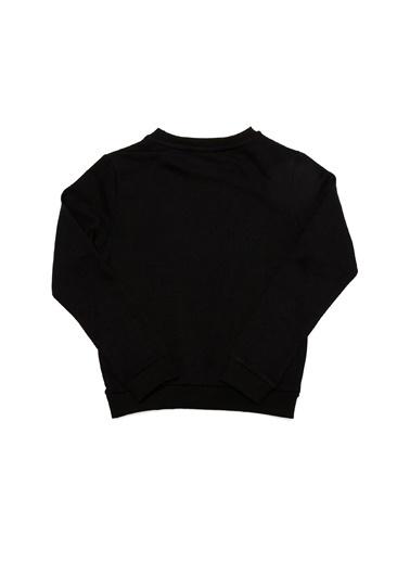 Monster High Sweatshirt Siyah